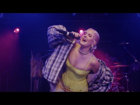 Rudimental – Come Over (feat. Anne-Marie & Tion Wayne) [Official Live Video]