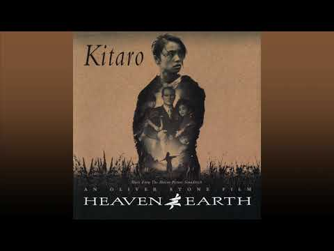 Kitaro - Walk To The Village