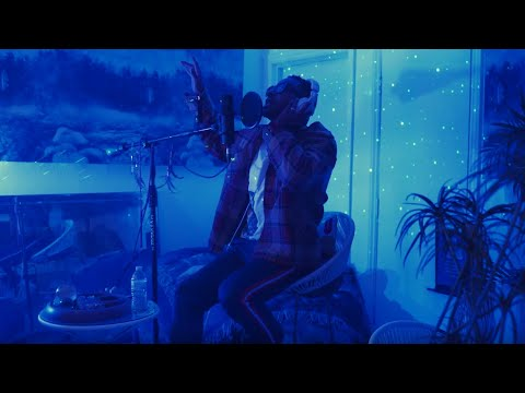 Eric Bellinger - ISOLATION (Official Music Video)