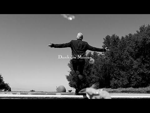 Tokio Hotel - Durch den Monsun 2020 (Official Lyric Video)
