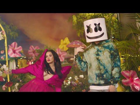 Marshmello & Demi Lovato - OK Not To Be OK (Duke & Jones Remix)