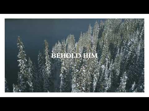 Francesca Battistelli - Behold Him (Official Lyric Video)