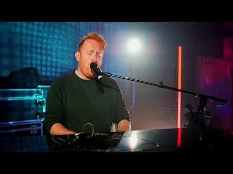 Gavin James - Nervous - Boxes Live Stream