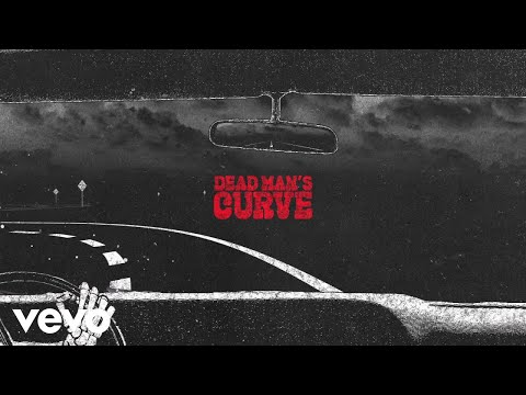 Brothers Osborne - Dead Man's Curve (Official Lyric Video)