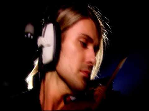 David Garrett - Carmen Fantaisie (official Video - 2007)