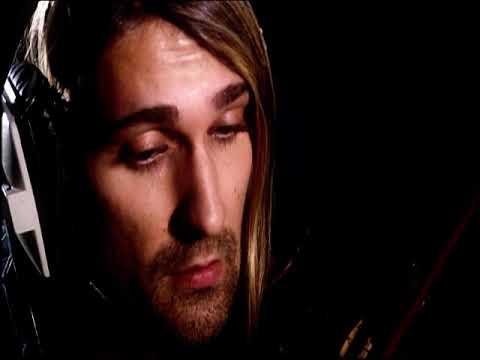 """David Garrett """"La Califfa"""" (official Video - 2007)"""