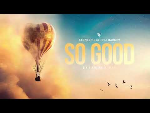 So Good (Extended Mix)