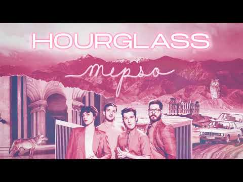 Mipso - Hourglass (Official Audio)