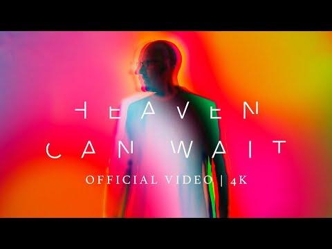 "Christopher von Deylen: ""Heaven Can Wait"" // 4K // Official Video"