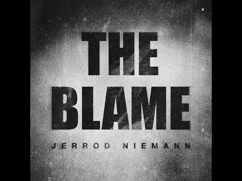 "Jerrod Niemann - ""The Blame"" (Official Audio Video)"