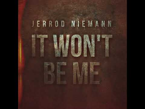 "Jerrod Niemann - ""It Won't Be Me"" (Official Audio Video)"