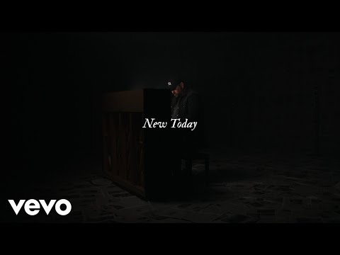 Micah Tyler - New Today (Official Music Video)