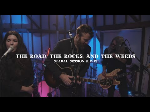 John Mark McMillan | The Road, The Rocks, and The Weeds LIVE | Stabal Session (live)