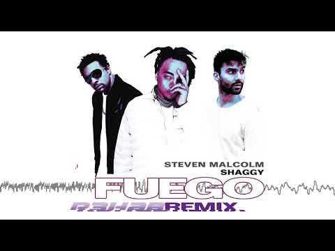 Steve Malcom & Shaggy - Fuego (R3HAB Remix)(Official Music)