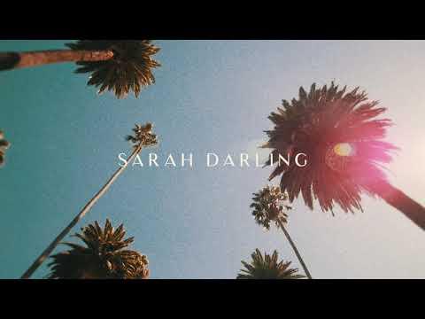 Sarah Darling - California Gurls [Official Video] [Official Audio]