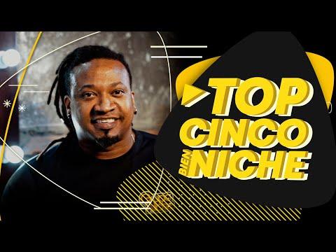 Grupo Niche - TOP 5 Bien Niche ⚡ Cap #3 🎶 (Edgardo Manuel)