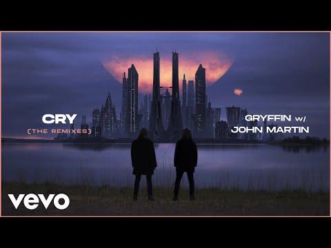 Gryffin, John Martin - Cry (Majestic Remix/Audio) ft. Majestic