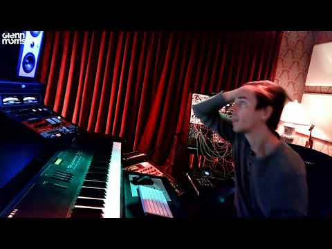 Glenn Morrison - Mastering for Vinyl Dave Seaman Remix of 'Bumblebee'