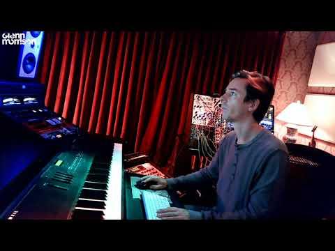Glenn Morrison - Mastering for Vinyl Morttagua Remix of My Record 'Hypnotism'
