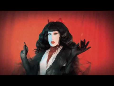 Death Valley Girls - I'd Rather Be Dreaming (OFFICIAL VIDEO)