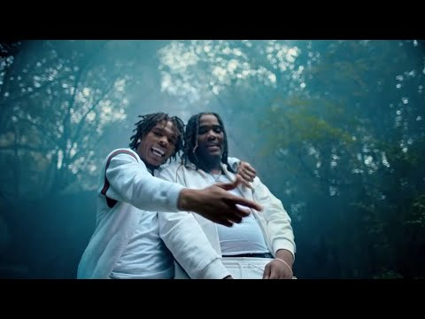 Noodah05 – Wild Child ft. Lil Baby (Official Video)
