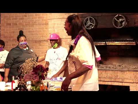 LIVE - Big Freedia's Garden Cookout  (October 2, 2020)