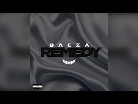 Baeza - Remedy (Official Audio)