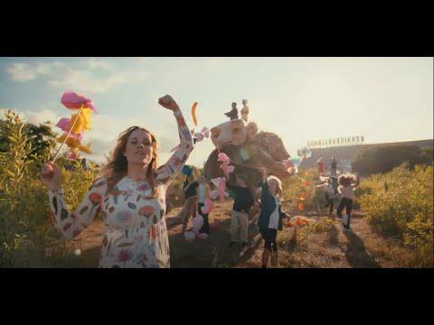Vilde Piger Vilde Drenge Official Music Video