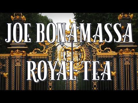 """Joe Bonamassa - """"Royal Tea"""" - Official Music Video"""