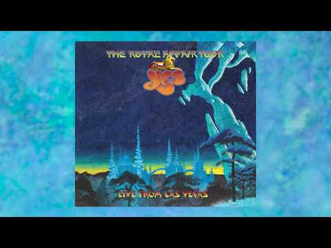 YES - Imagine from The Royal Affair Tour: Live from Las Vegas