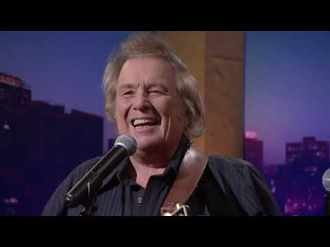 "Don McLean - ""Lucky Guy"" (Live on CabaRay Nashville)"