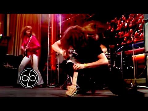 Deep Purple -  Live Mandrake Root London 1970