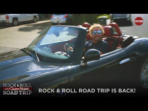 Rock & Roll Road Trip Season 5 Continues!
