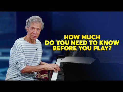 How much do you need to know before you play?
