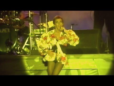 Mecano - Bailando salsa (Live'92 Puerto Real)