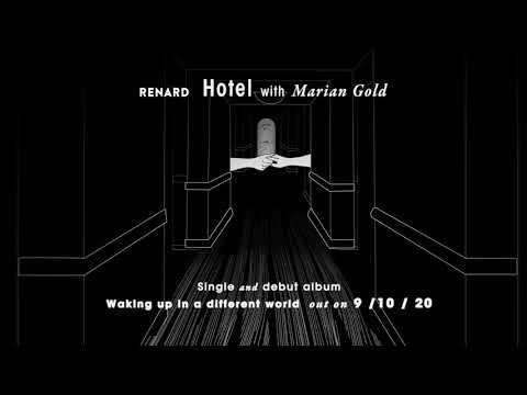 Renard feat. Marian Gold - Hotel (Teaser)