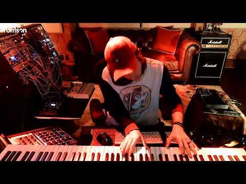 Glenn Morrison Vinyl Only Mix Series Episode 002