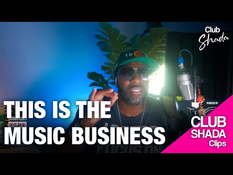 This is music business | Club Shada Clips