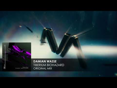 Damian Wasse - Tiberium Biohazard