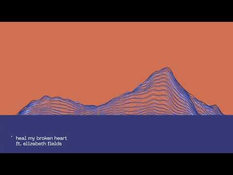 Solarstone featuring Elizabeth Fields - Heal My Broken Heart