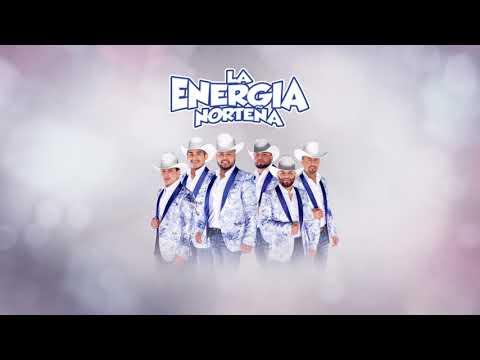 La Energia Norteña - Fue Un Juego (Lyric Video)