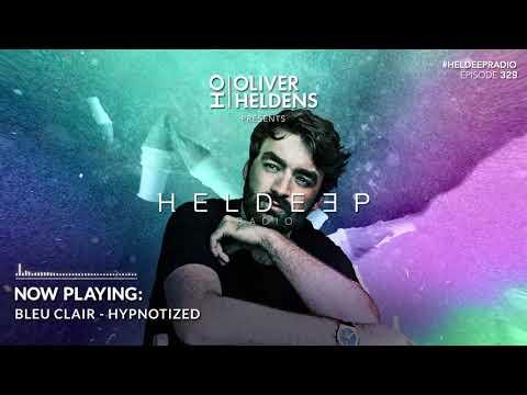 Oliver Heldens - Heldeep Radio #329