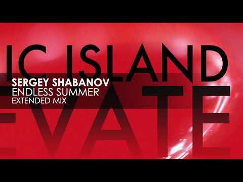 Sergey Shabanov - Endless Summer