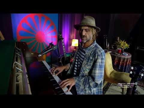 "Todd Snider - ""Running With The Devil"" (Van Halen)"