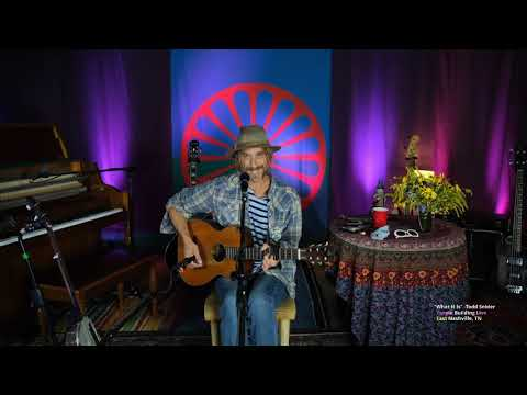 "Todd Snider - ""Friends In Low Places"" (Garth Brooks)"
