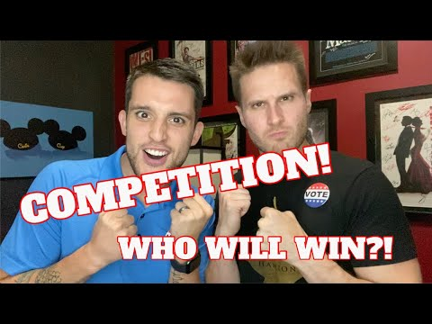 COMPETITION Time! We need YOUR HELP!