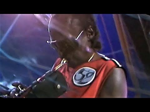 Miles Davis- July 13, 1985 North Sea Jazz Festival, Den Haag [COMPLETE and in STEREO!]