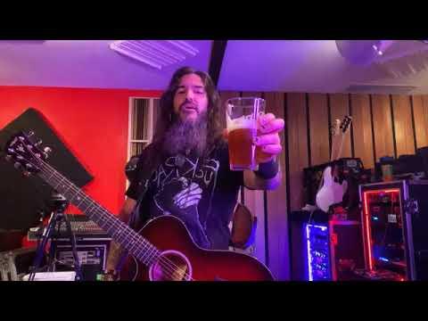 Robb Flynn Acoustic Happy Hour Oct 2, 2020