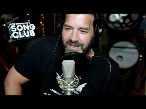Bob Schneider -Song Club #43 Podcast - HATERS ON THE FRONT LAWN