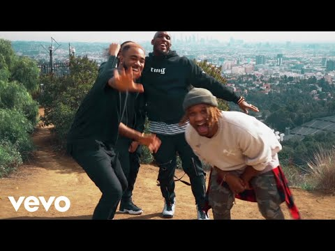 Derek Minor, Canon - Alright Alright (Official Video) Original ft. Byron Juane, Greg James